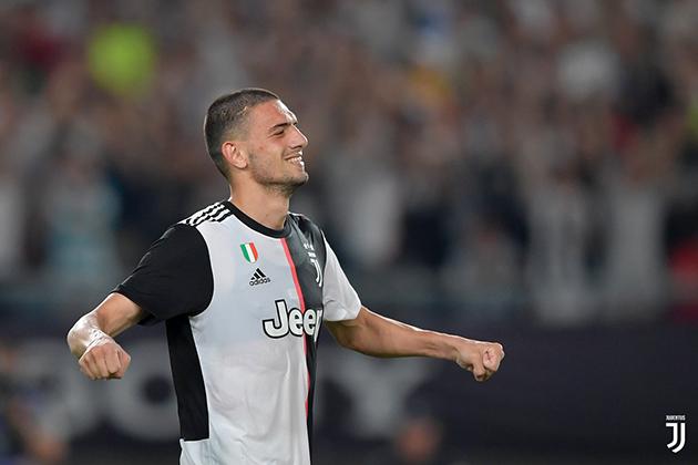 Juventus insist Demiral to stay despite Milan interest - Bóng Đá