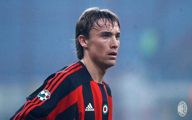 Gia nhập AC Milan, Ante Rebic cần nhớ cái 'dớp' đáng sợ này - Bóng Đá