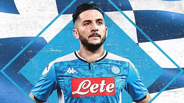 Top 10 bản hợp đồng 'chất' của Serie A mùa hè 2019  - Bóng Đá