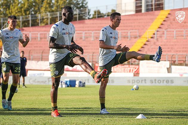 'Cậu bé hư' nước Ý có màn ra mắt Brescia (BALOTELLI) - Bóng Đá