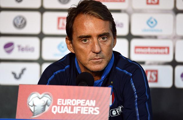 Azzurri 'thay da đổi thịt' dưới tay Mancini: Kết quả của công cuộc trẻ hóa - Bóng Đá