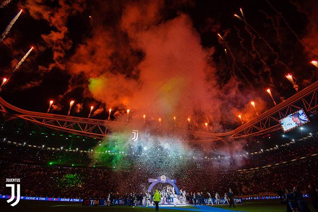 Ngày này năm xưa: Juventus và cột mốc trở lại ngôi vương Serie A - Bóng Đá