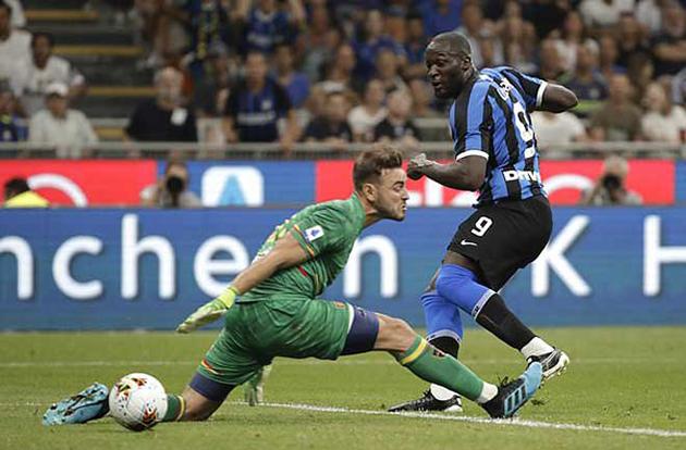 Inter Milan tạo cơn sốt với mẫu áo đấu thứ 3 (Ảnh)  - Bóng Đá