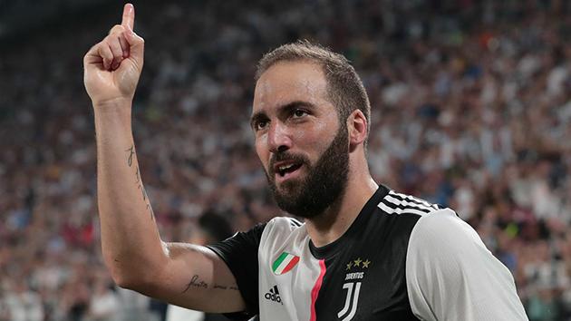 Top 10 sao kiếm tiền nhiều nhất Serie A (Ảnh)a - Bóng Đá