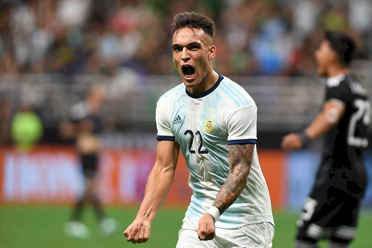Agent: Lautaro only wants Inter - Bóng Đá