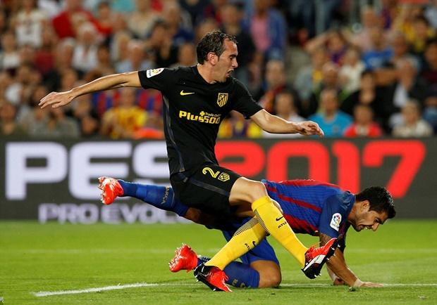 Atletico Madrid vs Deportivo, 21h15 ngày 25/09