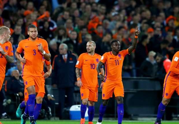 01h45 ngày 11/10, Hà Lan vs Pháp: Quyết chiến vì ngôi đầu