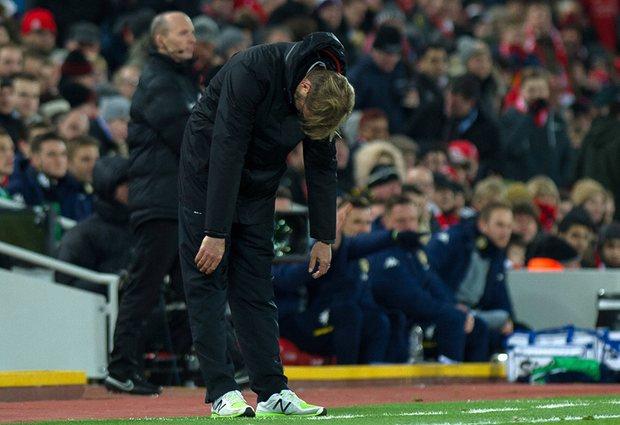 Origi tiếp tục sắm vai người hùng, Liverpool nhọc nhằn giành vé đi tiếp