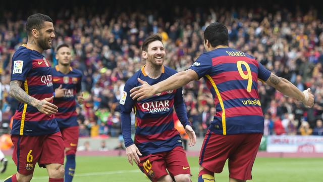5 điểm nhấn của Barca năm 2016: Không như kỳ vọng