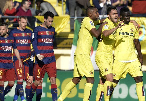 02h45 ngày 09/01, Villarreal vs Barcelona: Thắng hoặc là chết!