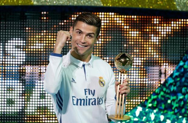 Cristiano Ronaldo – Hiện thân của Xuân tóc đỏ thời hiện đại - Bóng Đá