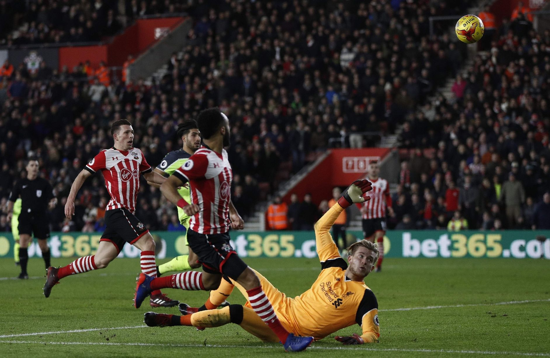 5 điểm nhấn Southampton 1-0 Liverpool: Những chuỗi ngày đen tối