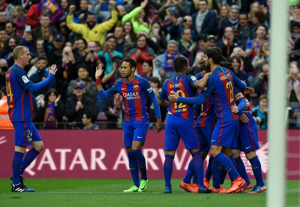 03h00 ngày 08/02, Barcelona vs Atletico Madrid: Vắng mợ thì chợ vẫn đông