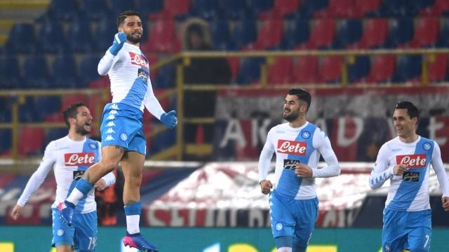 02h45 ngày 11/02, Napoli vs Genoa: Bước đệm cho Champions League