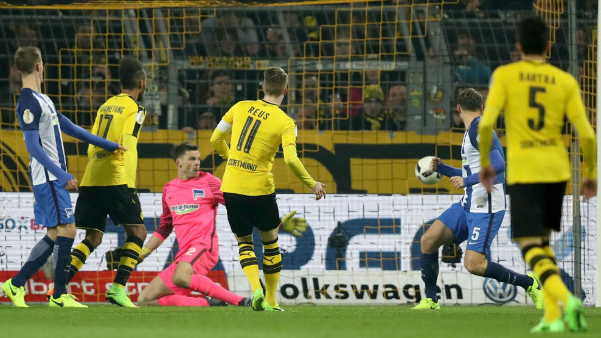 21h30 ngày 18/02, Dortmund vs Wolfsburg: Khó khăn chồng chất
