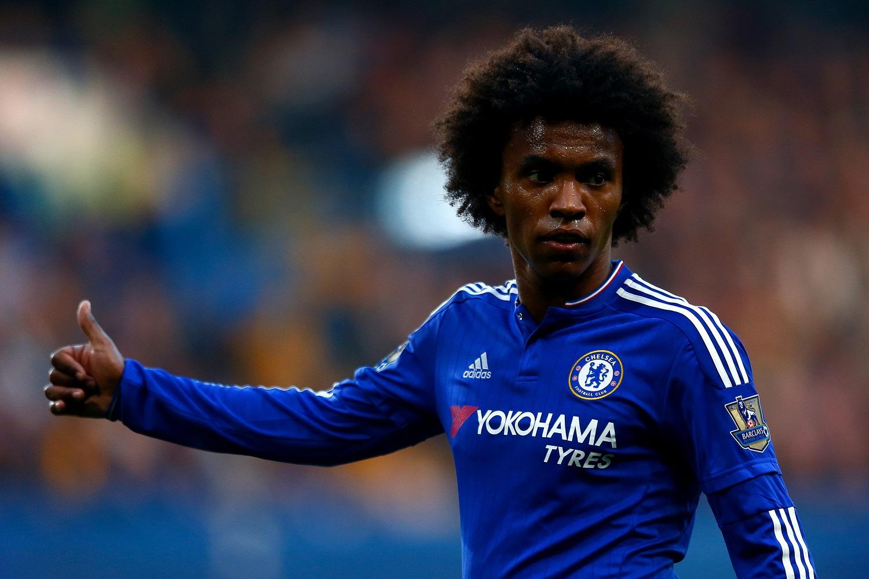 10 cầu thủ Brazil xuất sắc nhất lịch sử NHA: Stamford Bridge - Đất...