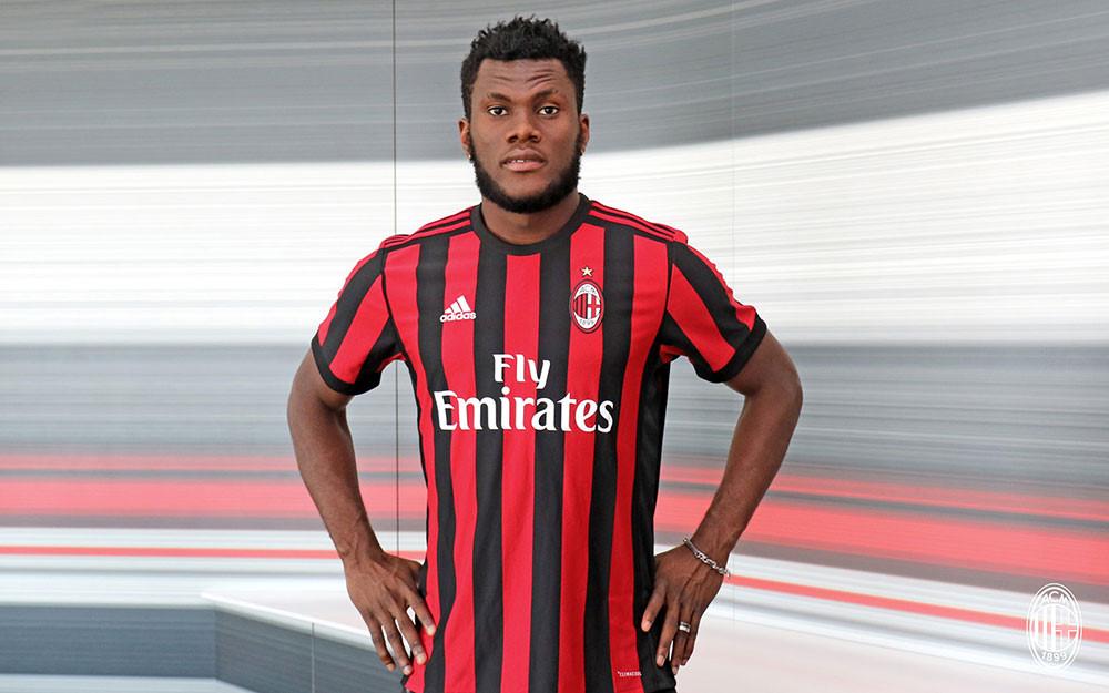 Bonucci và 10 bom tấn của AC Milan mùa này - Bóng Đá