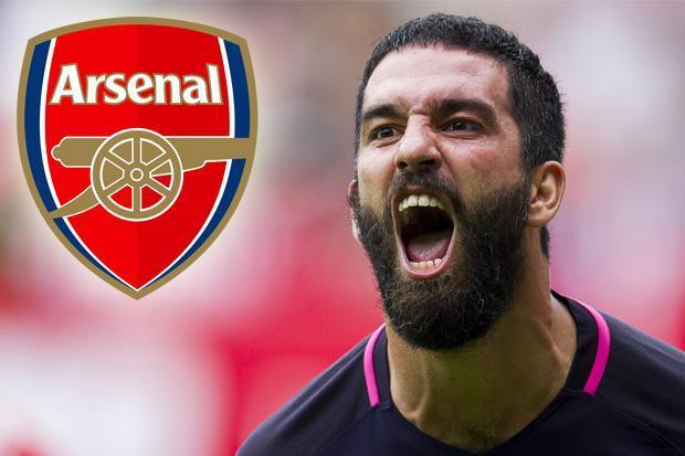 NÓNG: Arsenal chú ý, Arda Turan bỏ tập - Bóng Đá