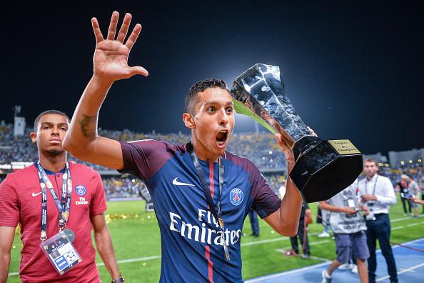 Đội hình 11 cầu thủ đắt giá nhất Ligue 1: PSG chiếm đến 10 suất - Bóng Đá