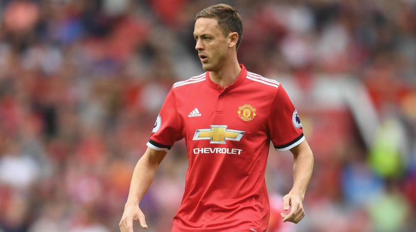 Matic: Man Utd vĩ đại hơn Chelsea - Bóng Đá