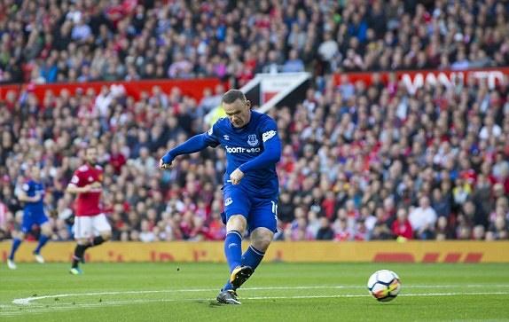 TRỰC TIẾP Man Utd 1-0 Everton: Lukaku bỏ lỡ cơ hội (Hiệp một) - Bóng Đá