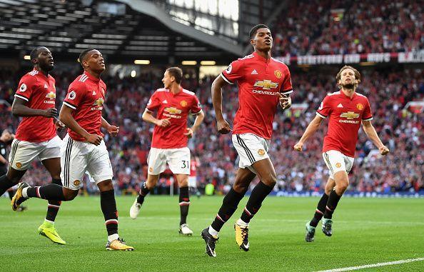 01h45 ngày 1/11, Man Utd vs Benfica: - Bóng Đá