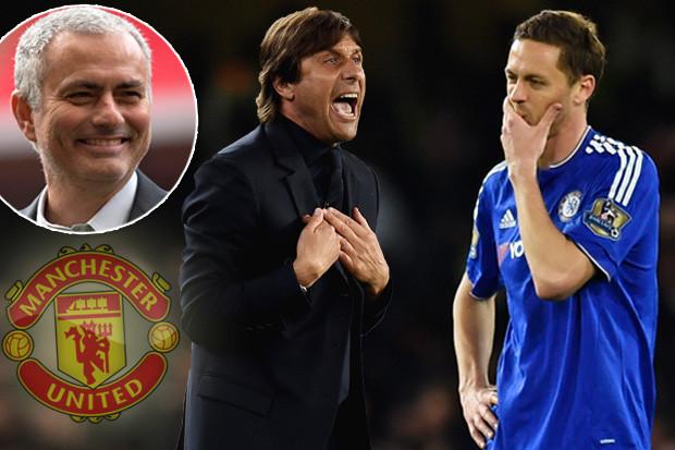mourinho khiến đối thủ suy yếu ntn - Bóng Đá