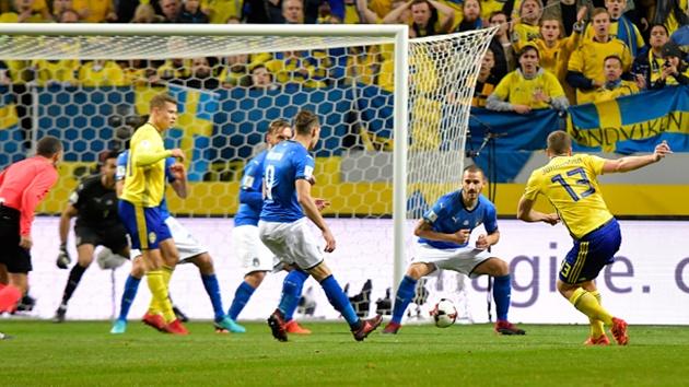 Pirlo : Italia nên chơi 4-3-3 - Bóng Đá