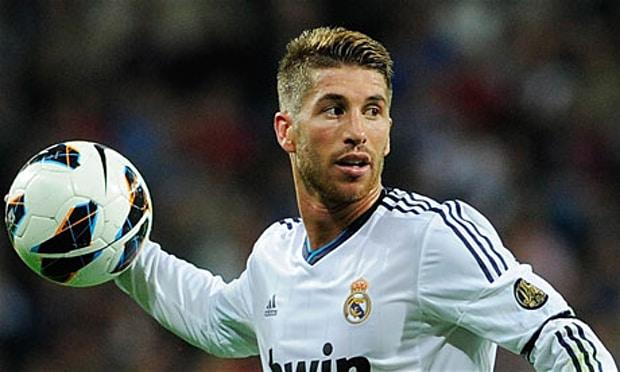 Đội hình kết hợp derby Madrid - Bóng Đá