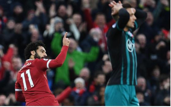 Klopp muốn Salah ghi được 70 bàn - Bóng Đá