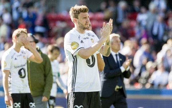 Bendtner đoạt vua phá lưới - Bóng Đá