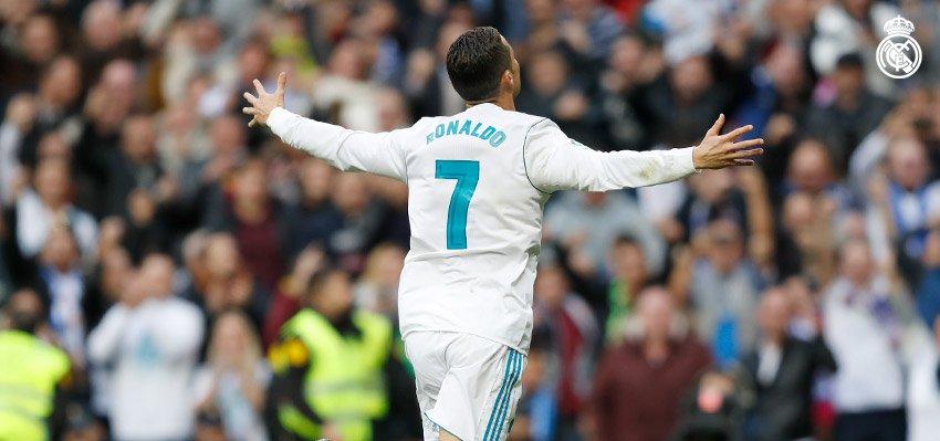 TRỰC TIẾP Real Madrid 3-0 Sevilla: Ronaldo lập cú đúp (Hiệp một) - Bóng Đá