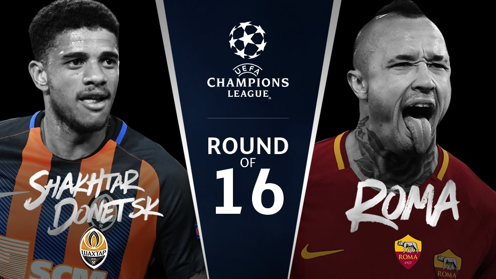 Dự đoán vòng 16 đội Champions League: Real Mardrid thành cựu vương và thời cơ của người Anh