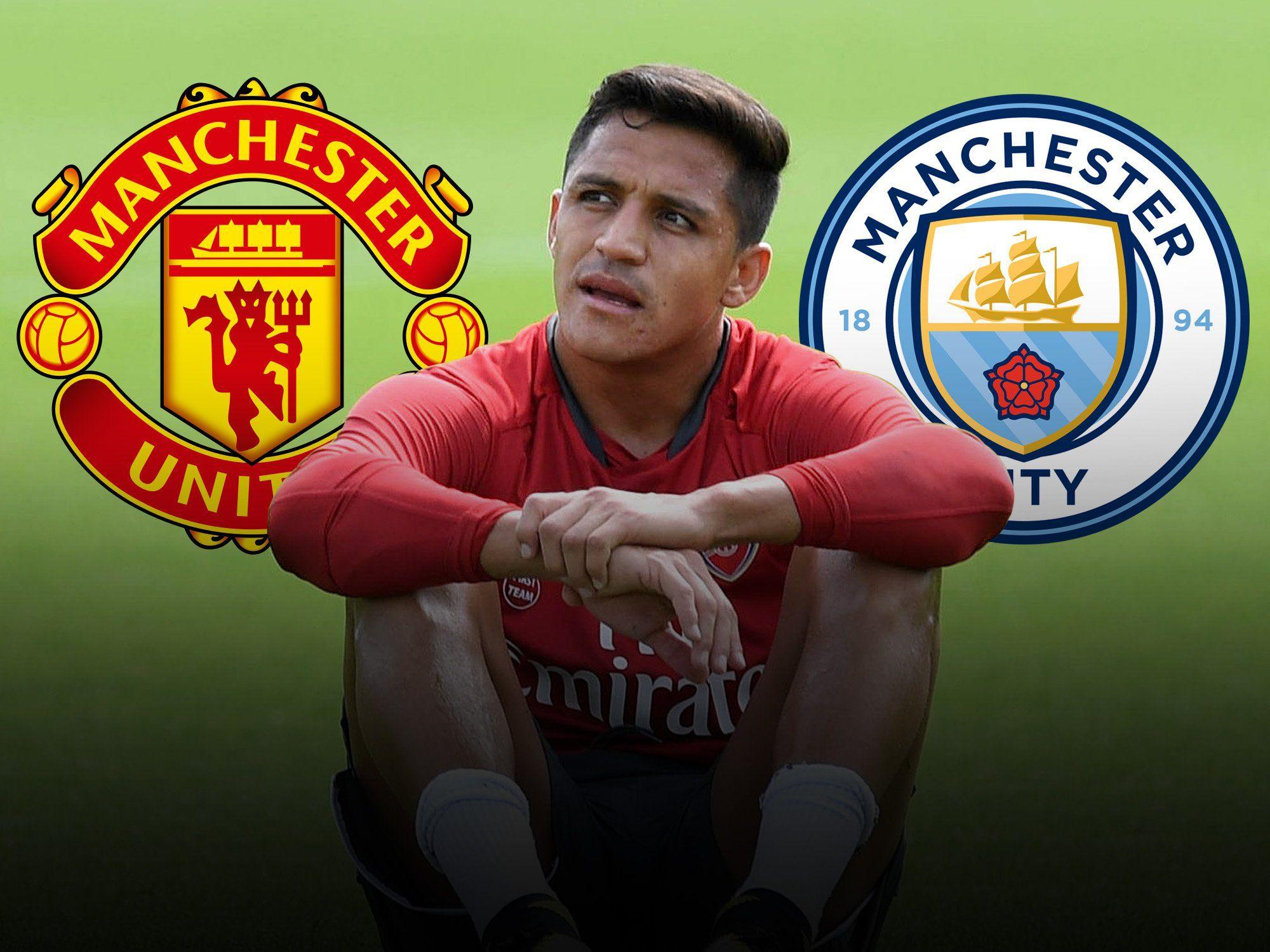 Man City hoàn toàn có thể từ bỏ thương vụ Alexis Sanchez? - Bóng Đá