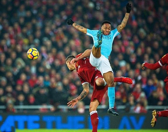 TRỰC TIẾP Liverpool 3-1 Man City: Bàn thắng liên tiếp (Hiệp hai) - Bóng Đá