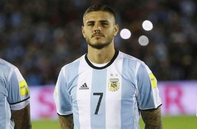 Argentina công bố 23 cầu thủ đến Nga - Bóng Đá