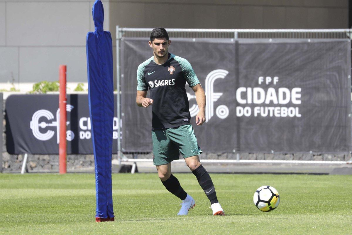 Bồ Đào Nha tập - Bóng Đá