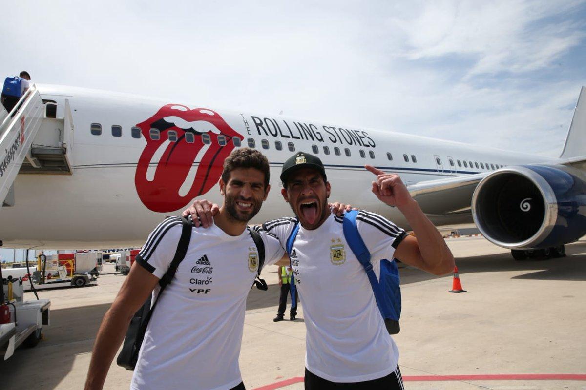 argentina đến nga - Bóng Đá