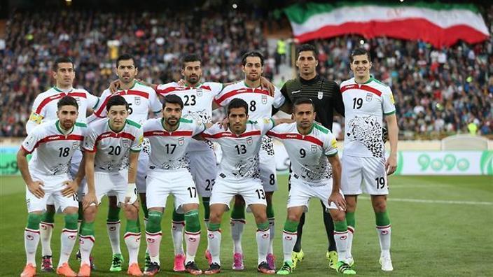 22h00 ngày 15/06, Morocco vs Iran: - Bóng Đá