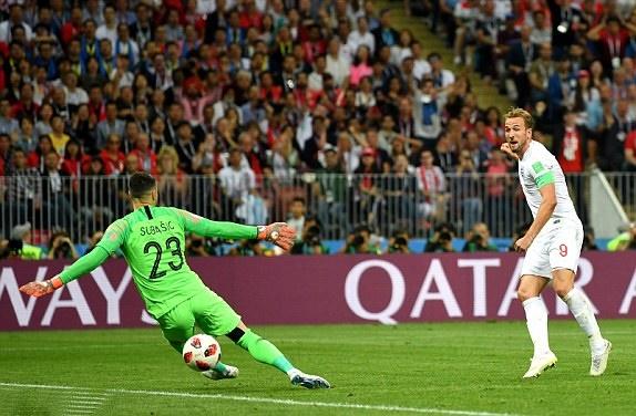TRỰC TIẾP Croatia 0-1 Anh: Harry Kane bỏ lỡ cơ hội vàng (Hiệp một) - Bóng Đá