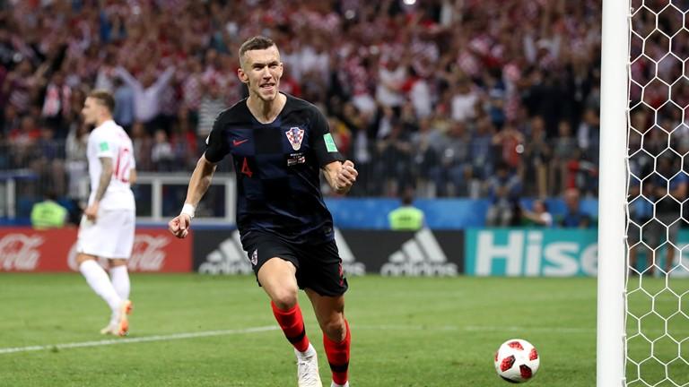 TRỰC TIẾP Croatia 1-1 Anh: Bàn gỡ bất ngờ (Hiệp hai) - Bóng Đá