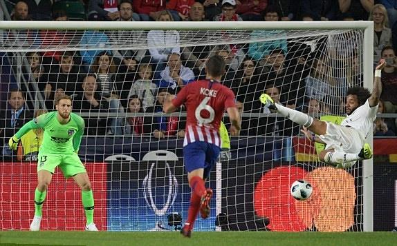TRỰC TIẾP Real Madrid 2-2 Atletico Madrid: Cẩn tắc vô ưu (Hiệp phụ 1) - Bóng Đá