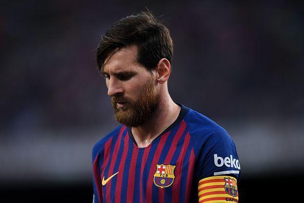 Messi chỉ ra 2 đội bóng mạnh nhất - Bóng Đá