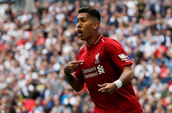 TRỰC TIẾP Tottenham 0-0 Liverpool: Bàn thắng không được công nhận (Hiệp một) - Bóng Đá