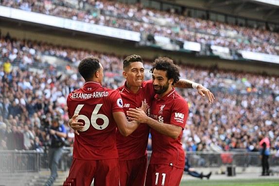 TRỰC TIẾP Tottenham 0-2 Liverpool: Firmino nới rộng cách biệt (Hiệp hai) - Bóng Đá