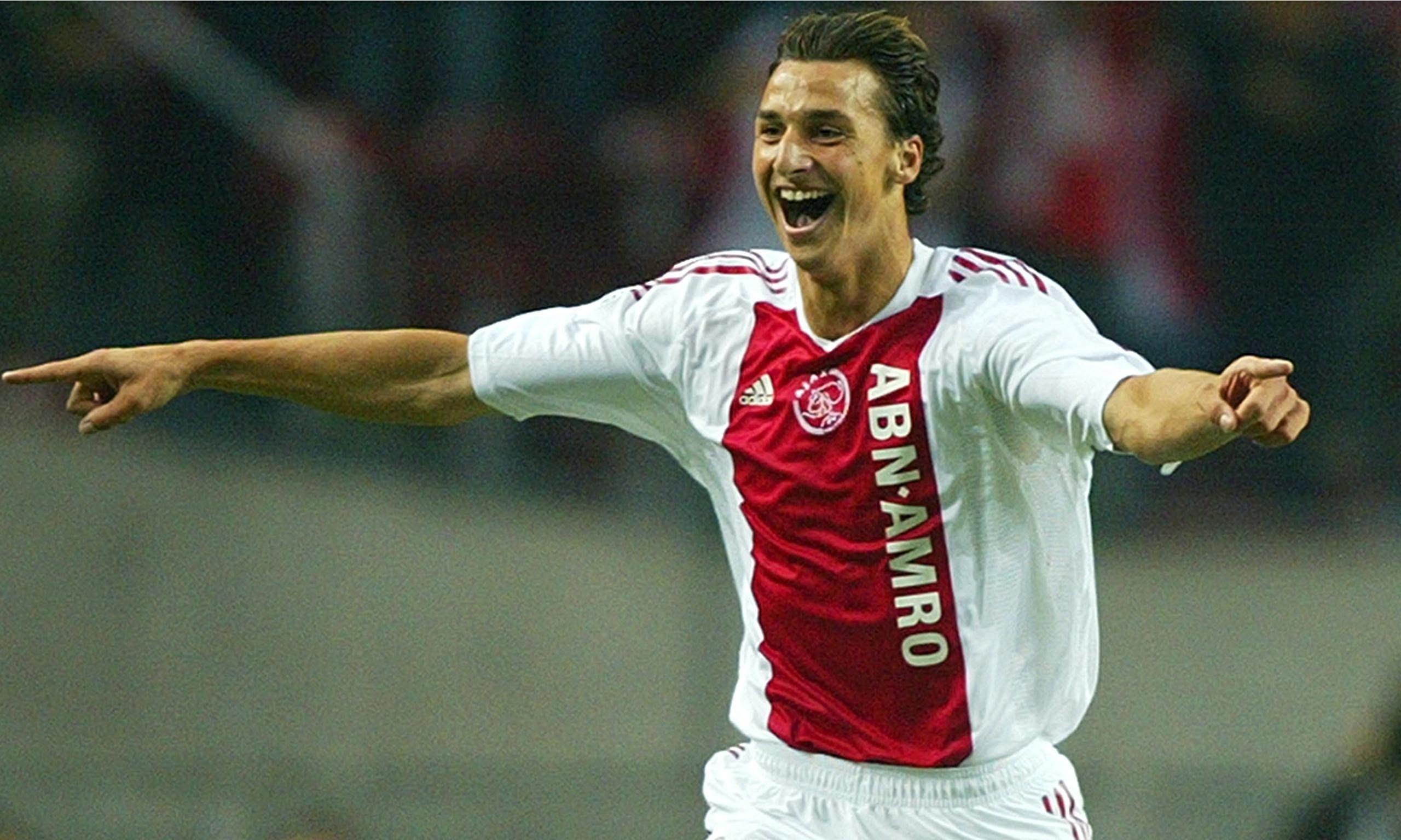 nhìn lại 500 bàn của Zlatan - Bóng Đá