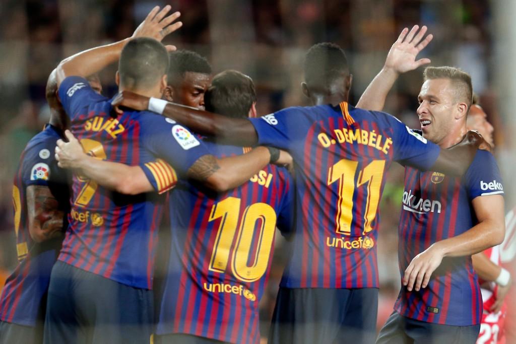 5 đội bóng có tỷ lệ thắng cao nhất châu Âu - Bóng Đá