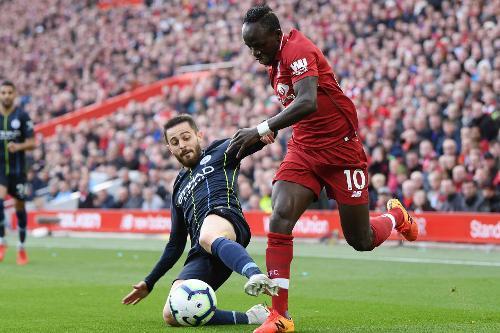 TRỰC TIẾP Liverpool 0-0 Man City: Nhà ĐKVĐ lép vế (H1) - Bóng Đá