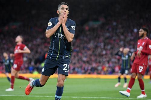 TRỰC TIẾP Liverpool 0-0 Man City: Alisson cứu thua (H2) - Bóng Đá