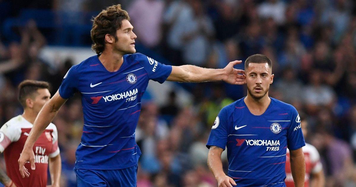 Real mua hazard - alonso, Mourinho mua hàng Milan - Bóng Đá